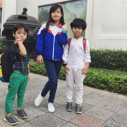Tiowatch MobiFone - quà Trung thu ý nghĩa cho bé