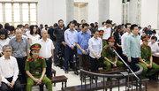 Hôm nay tuyên án Hà Văn Thắm, Nguyễn Xuân Sơn
