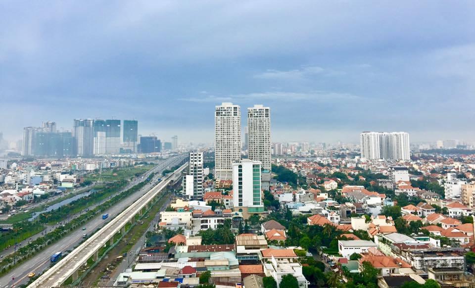 Nguồn cung căn hộ đã tăng gấp 6 lần đỉnh sốt 2007