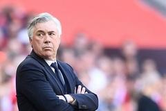 Thua bẽ bàng PSG, Bayern sa thải HLV Ancelotti