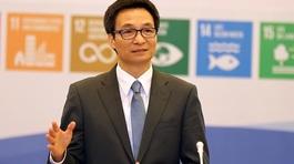 Phó Thủ tướng: Xử lý tận gốc những vấn đề của bóng đá Việt