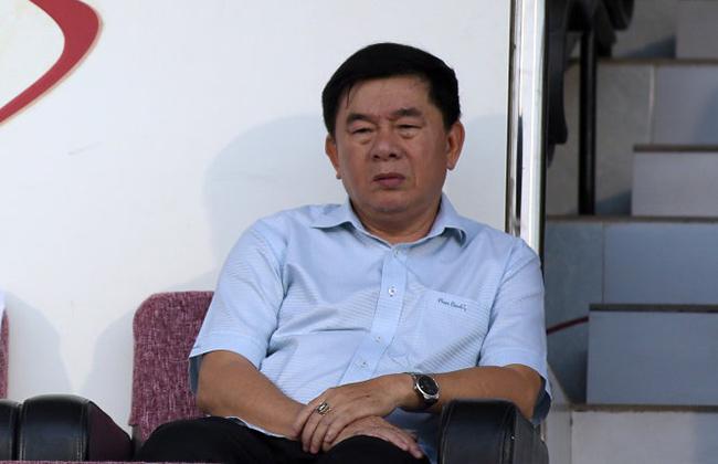 Mời trọng tài ngoại thổi V-League: Trưởng ban trọng tài có đau?