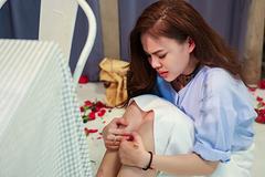 Giang Hồng Ngọc nguy cơ phải ngừng hát vì bệnh trở nặng