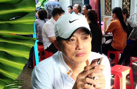 Anh trai kể lại quá trình cấp cứu Khánh Nam