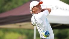 Cấm thi đấu hết mùa giải với golf thủ Trần Đức Cảnh