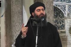 Thủ lĩnh IS bất thình lình tái xuất, chế nhạo Mỹ