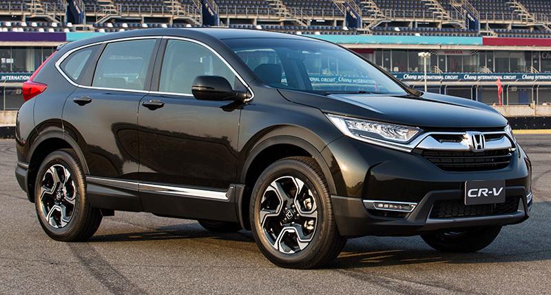 Ba mẫu ô tô được mong chờ nhất cuối năm 2017