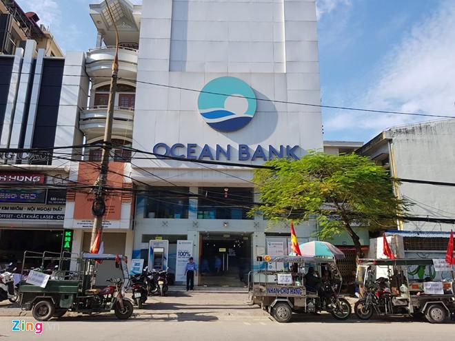 OceanBank, Ngân hàng Đại Dương, sổ tiết kiệm, đại án oceanbank, Nguyễn Xuân Sơn, Hà Văn Thắm