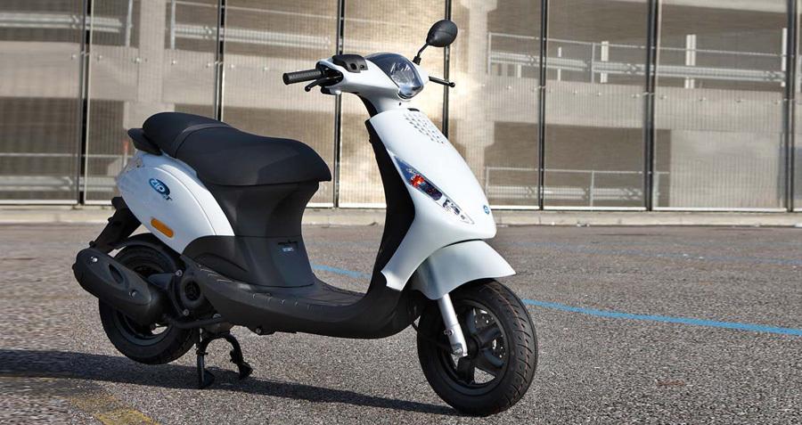 xe tay ga, xe ga, Honda Vision, Piaggio Zip, Yamaha Nozza