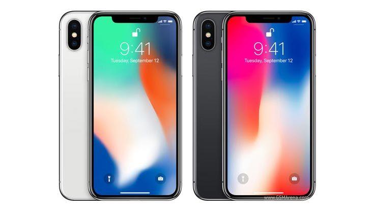 Mãi tới tháng 3/2018, iPhone X mới tới tay người dùng?
