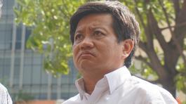 Ông Đoàn Ngọc Hải phản hồi Cà Mau về phát ngôn gây 'bão' dư luận
