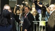 Sự thật không ngờ về Ngoại trưởng Triều Tiên