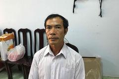 Nghi can giết người tình, cướp tài sản ở Sài Gòn ra đầu thú