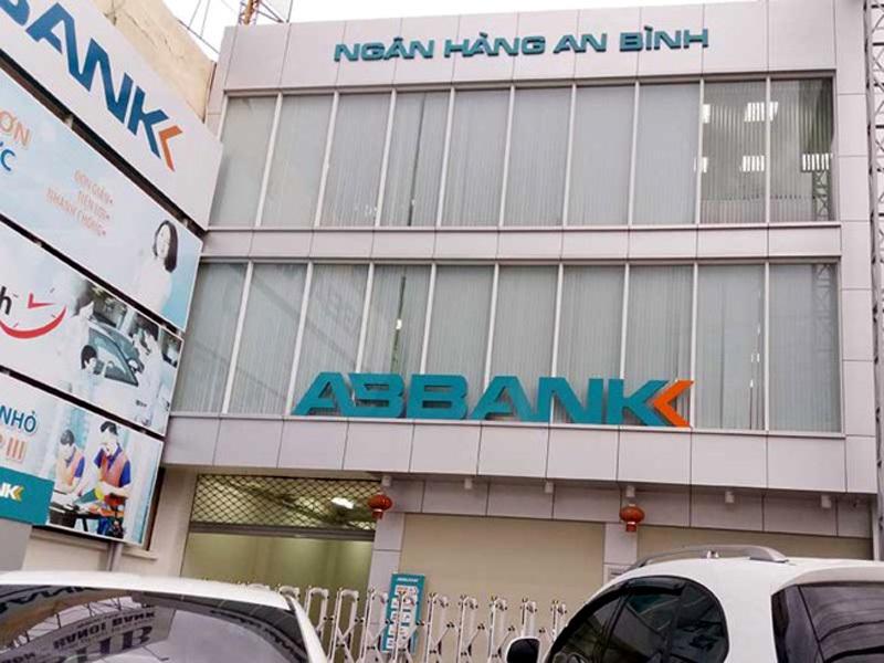 Ngân hàng An Bình, ABBank