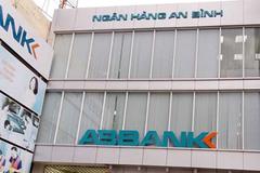 Nguyên giám đốc ABBank Bình Dương bị bắt