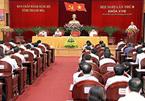 Bổ nhiệm thần tốc bà Quỳnh Anh: Khiển trách Phó chủ tịch Thanh Hóa