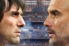 Chelsea đấu Man City: Trò chơi vương quyền