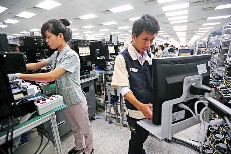 Tăng trưởng GDP,tăng trưởng,lạm phát,kinh tế Việt Nam