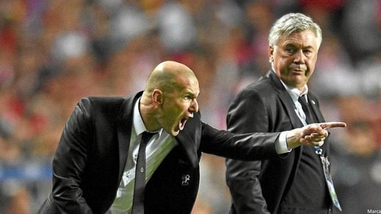 Pep chê MU của Mourinho, PSG ký siêu tốc Zidane
