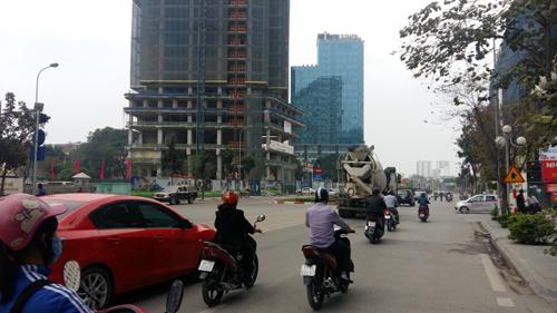 Khu vực nào đáng sống nhất phía Tây Nam Hà Nội?