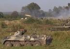 Nga tập trận rậm rộ ở Kaliningrad