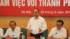 Thủ tướng: Hà Nội phải là điển hình thu hút người tài, người giàu
