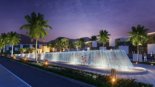 Sun Premier Village Kem Beach Resort: dự án 'vàng' trên đảo Ngọc
