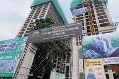 Khách hàng lo lắng nguy cơ đổ vỡ dự án Bright City