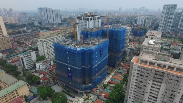 E ngại tháng cô hồn, giao dịch bất động sản sụt giảm
