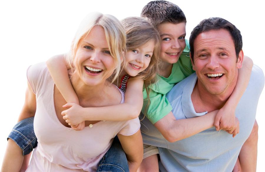 Học tiếng Anh: Kiểm tra vốn từ vựng về quan hệ gia đình