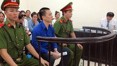 2 năm tù cho Cao Mạnh Hùng vì dâm ô trẻ em