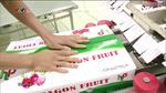 Xây dựng thương hiệu trái cây Việt Nam thời hội nhập