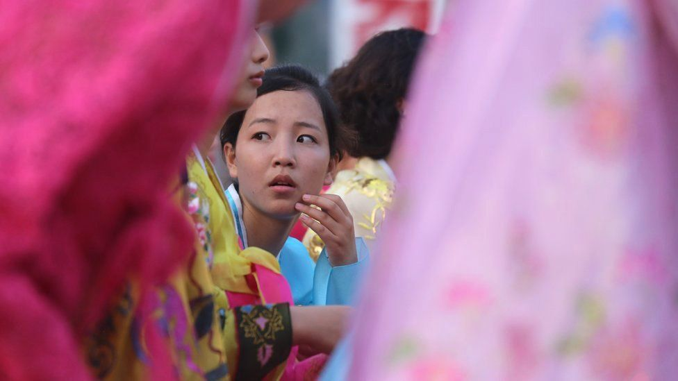 Người dân Triều Tiên bình thản giữa lệnh trừng phạt