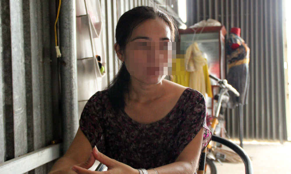 Công an Long An thông tin vụ 'bị hiếp dâm xin đi tù'