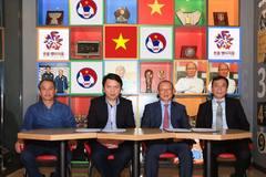 Cựu HLV trưởng U23 Hàn Quốc dẫn dắt tuyển Việt Nam