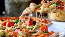 Cách làm bánh pizza ngon tuyệt hảo