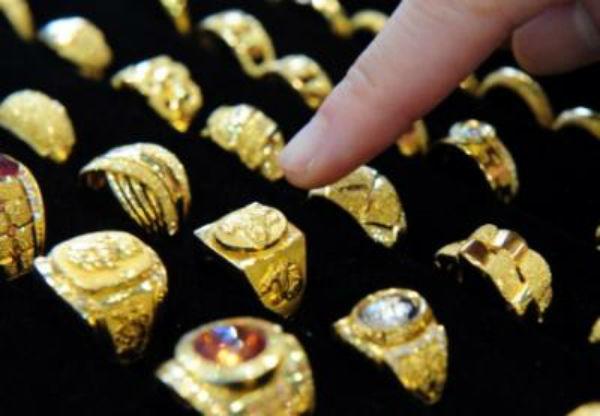 Giá vàng hôm nay 30/9: Chìm ở miền giá thấp