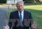 Tổng thống Trump tới Việt Nam dự Tuần lễ Cấp cao APEC