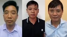 Thêm 3 cán bộ Tập đoàn Dầu khí bị khởi tố
