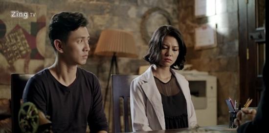 Glee Việt Nam, Angela Phương Trinh, Hữu Vi