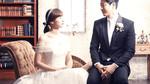 Lee Dong Gun bí mật làm đám cưới với nữ diễn viên Jo Yoon Hee