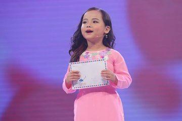 Cười hết nước mắt với những bức thư gửi mẹ của cô bé 5 tuổi