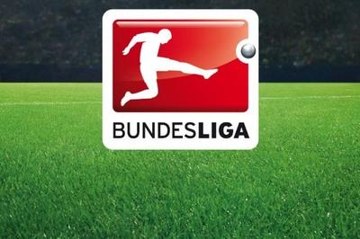 Bảng xếp hạng bóng đá Đức, BXH Bundesliga 2017/18