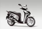 Soi nhược điểm Honda SH - chiếc xe 'sang chảnh' nhất của Honda