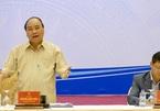 Thủ tướng đối thoại với 14 tập đoàn kinh tế tư nhân