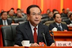 TQ khai trừ đảng một ủy viên Bộ Chính trị