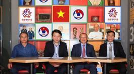 """HLV Park Hang Seo nghĩ 1 tuần mới dám ngồi """"ghế nóng"""" tuyển Việt Nam"""