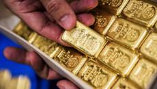 Giá vàng hôm nay 1/10: Giảm khoảng 200 ngàn đồng
