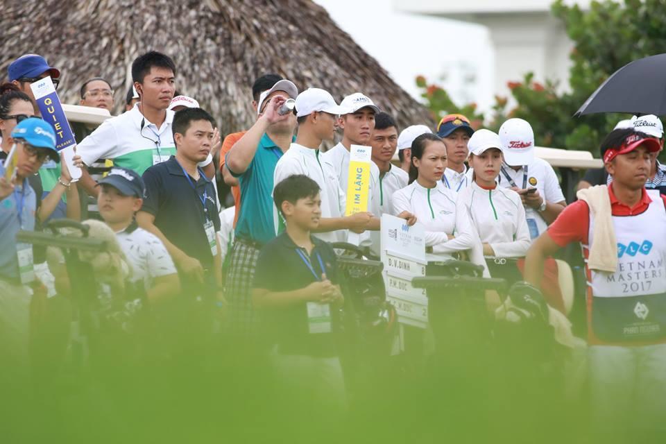 FLC Vietnam Masters 2017,