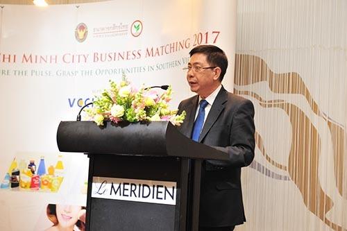 VietinBank góp sức kết nối DN Việt Nam và Thái Lan
